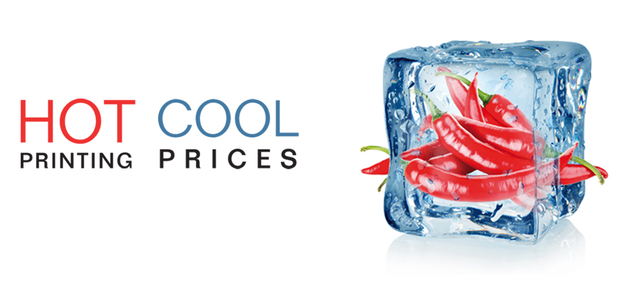 Printing Experts - hot printing, cool prices